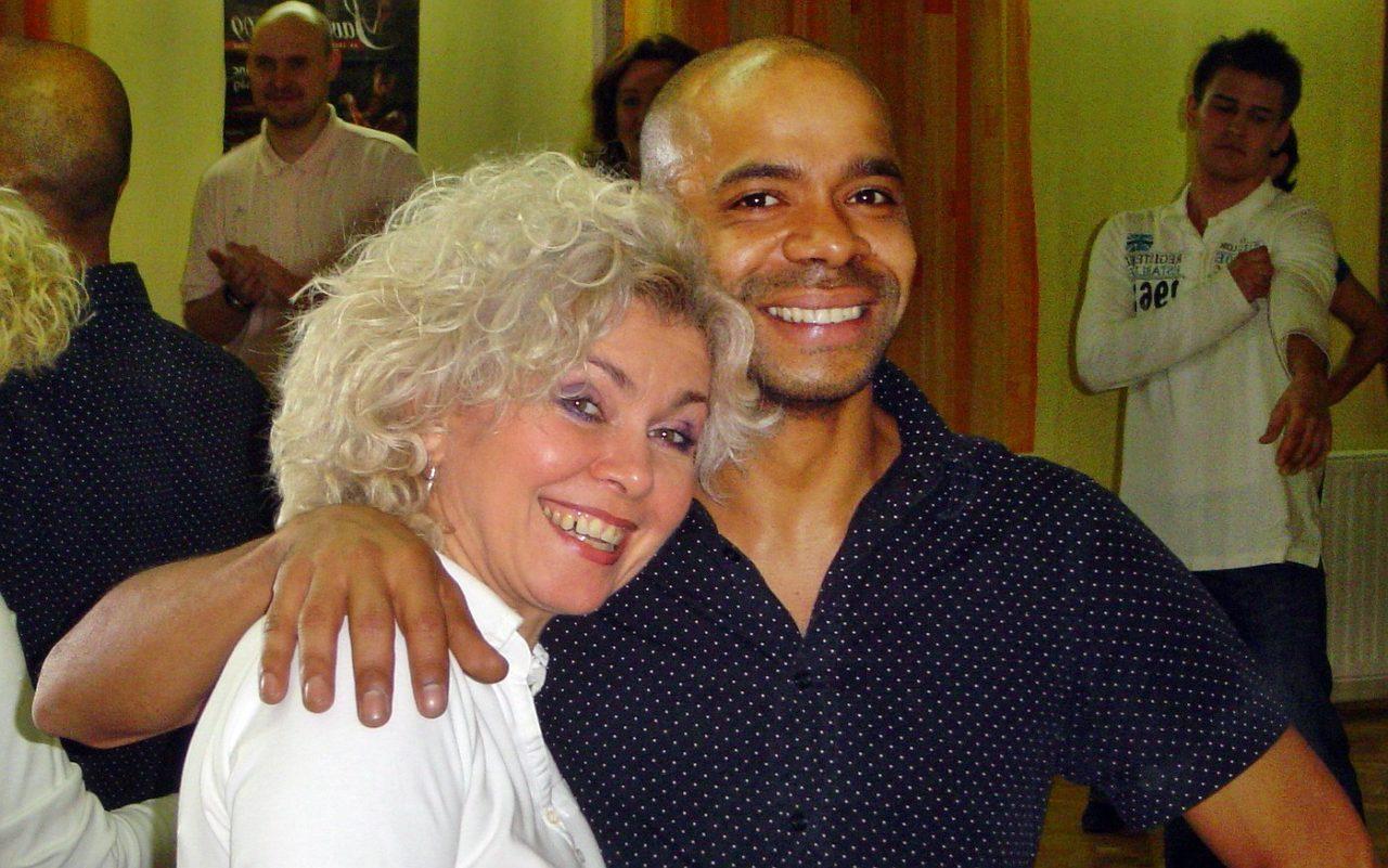 Lujza és Fernando