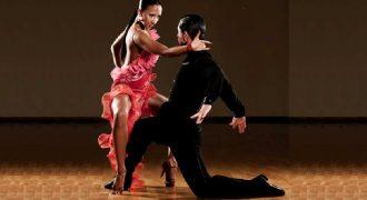 Latin tánc - Pálinkó Lujza tánciskola, Szeged