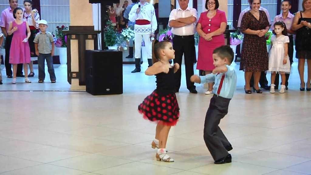 Gyermektánc tanfolyam - Pálinkó Lujza tánciskola, Szeged